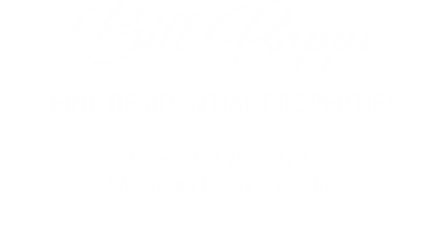 Bill Rapps REALTOR® Bill Rapps REALTOR®